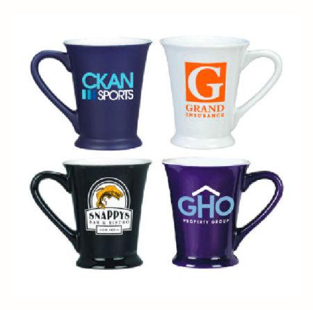 Verona - Printed Coffee Mugs Perth