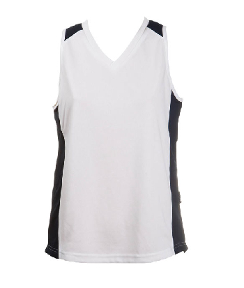 Custom Whitenavy OC Ladies Basketball Jersey in Australia